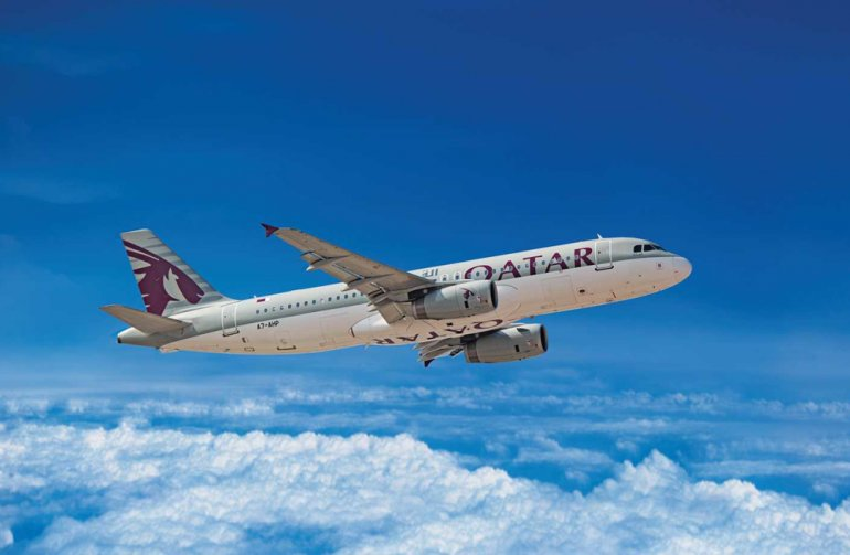 Photo of Eight Qatar Airways Flights to Carry Medical Supplies to China