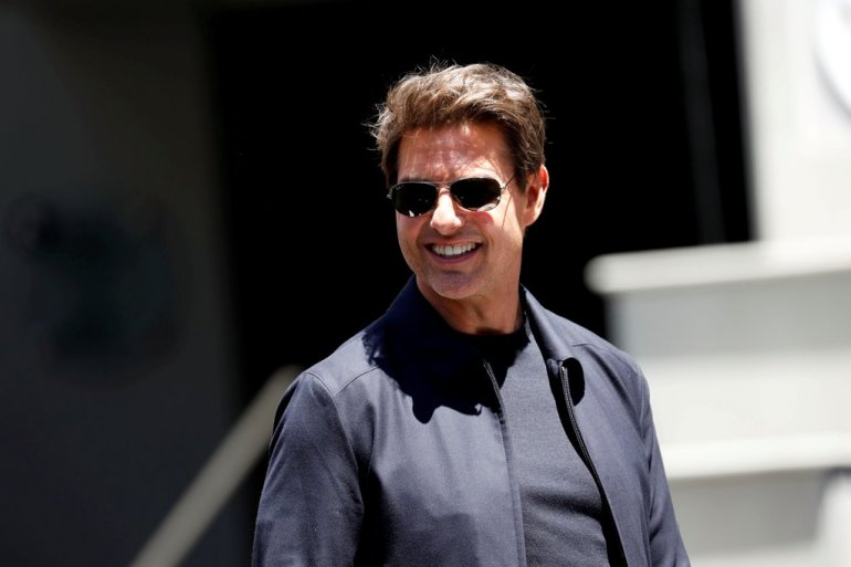 Photo of 'Mission: Impossible VII' halts Italy filming over coronavirus