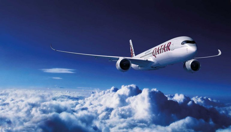 Photo of Qatar Airways Network To Expand To Over 90 Destinations