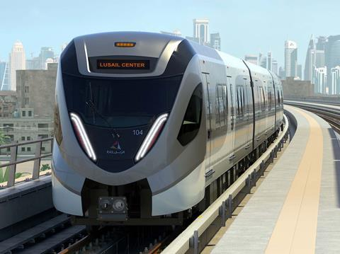 Photo of Qatar Suspends Metro Services and Karwa Buses