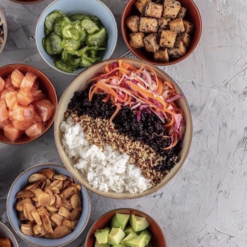Photo of Mo's Poke Bar Now Open At The Gate Mall