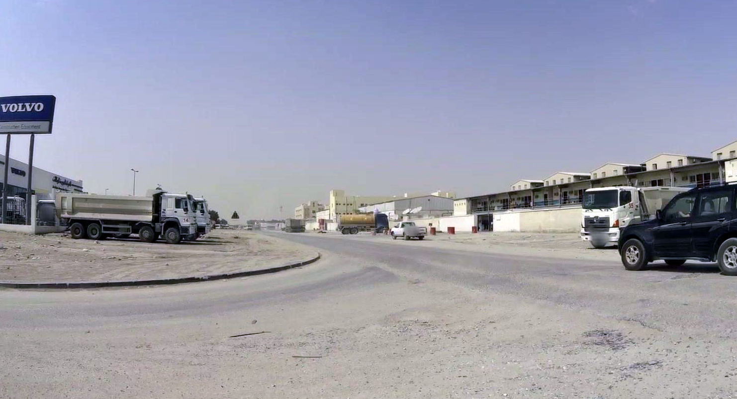 Photo of Industrial Area Roads Closed For 2 Weeks