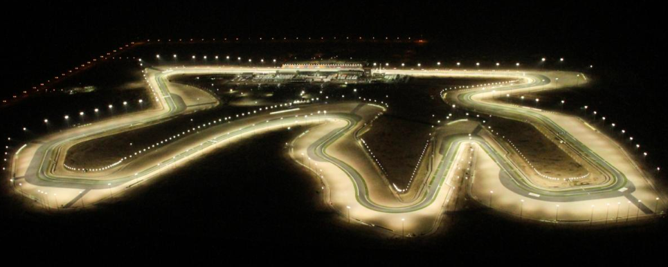 Photo of MotoGP™ Class Cancelled At The Grand Prix of Qatar