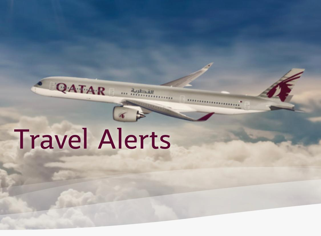 Photo of Entry Restrictions Into Qatar