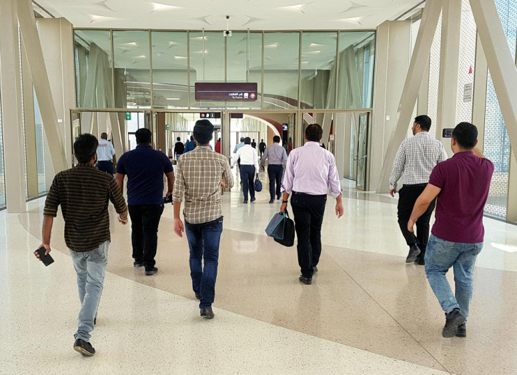Photo of Doha Metro to Operate Free Shuttle Buses For Qatar Grand Prix