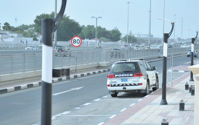 Photo of Ministry of Interior Patrolling To Prevent Social Gatherings