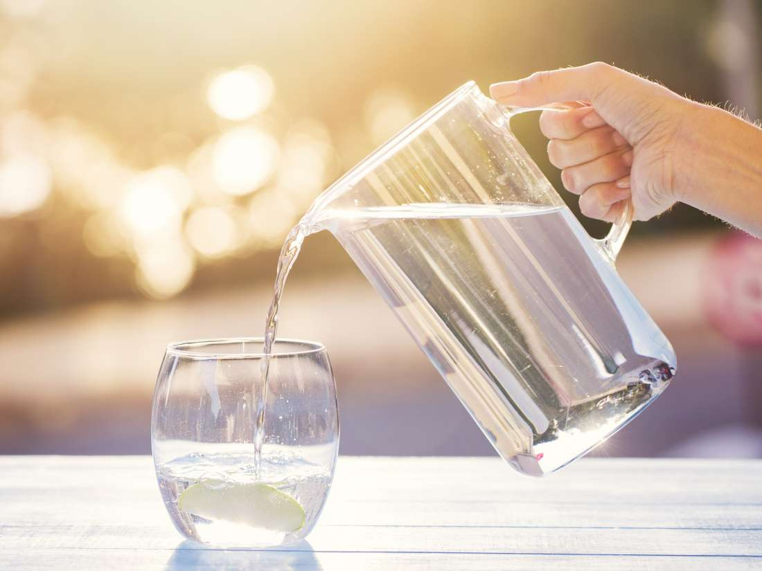 Photo of Drink Water, Save Water