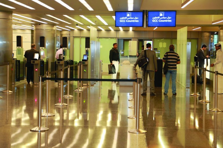 Photo of Qatar Temporarily Suspends Entry For Travellers From 15 Countries