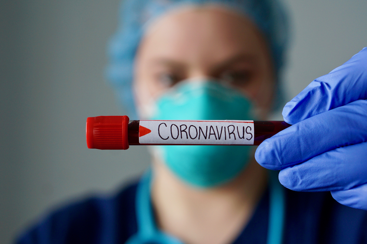 Photo of 37 Recoveries, 567 New Coronavirus Cases, Total Now 6015
