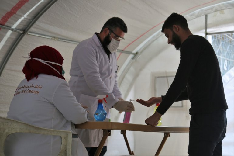 Photo of Qatar Red Crescent Society To Provide QR 34 Million Medical Aid For 10 Countries