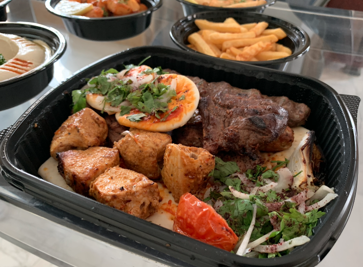Photo of Aziza Restaurant: Lebanese Delicacies Delivered Safely To Your Doorstep