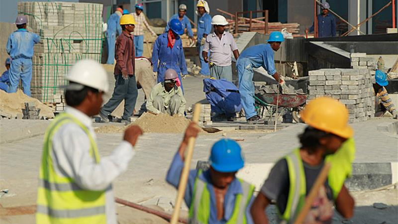 Photo of Qatar Launches Hotline for Worker's Complaints