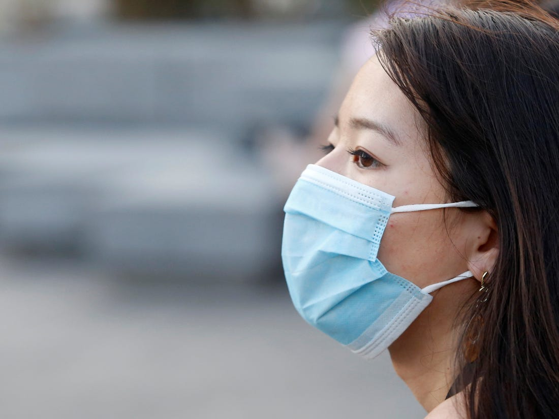 Photo of Ministry Advises Safe Use Of Masks