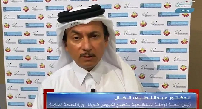 Photo of Qatar Eyes New Medicine Showing Positive Results In Coronavirus Treatment