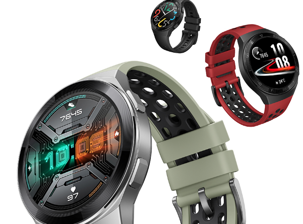 Photo of Huawei Launches Pre-Orders For The New Edition Of 'Watch GT 2e'