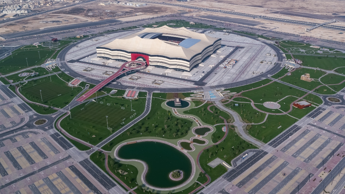 Photo of FIFA President: Qatar Will Host The Best-Ever World Cup In 2022