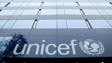 Photo of UNICEF Welcomes Qatar's Support To Refugee Children