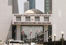 Photo of Labour Ministry: Worksites Of 56 Companies Closed For Violating Summer Working Hours In Open Spaces