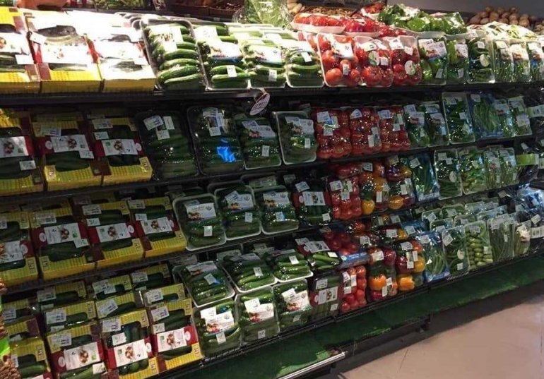 Photo of Qatar Achieves Self-Sufficiency In Food Sector: 3 Years Of Dignity And Prosperity