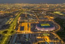 Photo of 5 Facts Of The Latest FIFA World Cup Qatar 2022 Education City Stadium