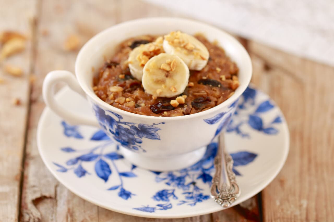 Photo of Healthy And Hearty Breakfast Ideas