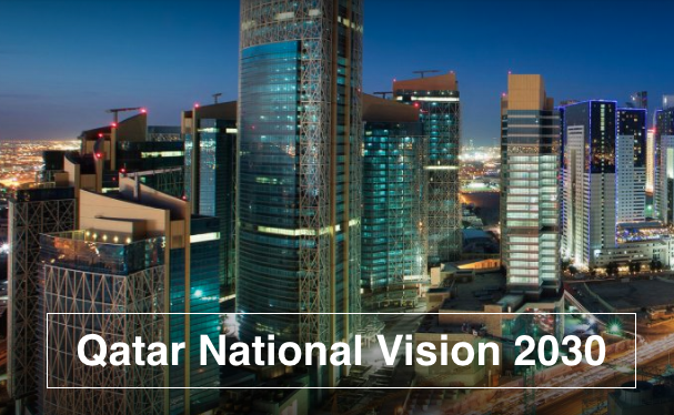 Photo of Government Communications Office: Steady Steps Taken Towards Qatar National Vision 2030