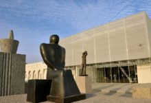 Photo of Qatar Museums To Begin Reopening Museums And Heritage Sites On 1st July 2020