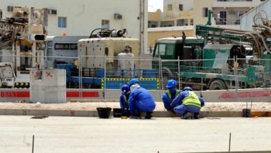 Photo of Labour Ministry Takes Action Against 84 Companies For Violating Outdoor Working Hours Rule