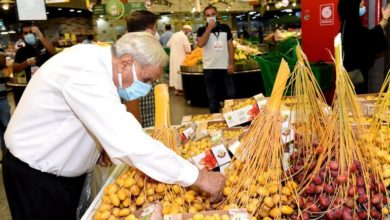 Photo of Local Dates Festival Kicks Off At 54 Al Meera Branches in Qatar