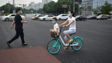 Photo of World Health Organization Says Children Aged 12 And Over Should Wear Masks Like Adults