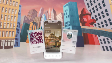 Photo of Qatar Airways Adds New Features To Its Mobile Application