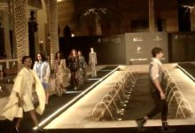 Photo of Stunning Creations on Display At Qatar's First Virtual Fashion Show