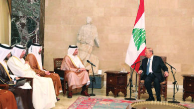 Photo of Minister of Foreign Affairs Says Qatar Will Help Rebuild Lebanon