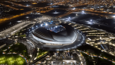 Photo of Stadiums To Host Asian Football Confederation Champions League In Doha Unveiled