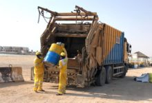 Photo of Ministry Of Municipality And Environment To Take Legal Action Against Hygiene Law Violators
