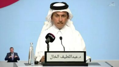 Photo of MOPH: Latest Developments And Updates About Coronavirus Situation In Qatar