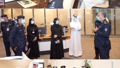 Photo of Minister of Public Health Praises Role of National Command Center in Qatar's COVID-19 Measures