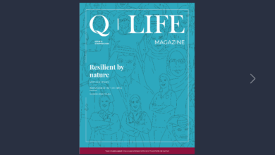Photo of GCO Launches Summer Edition Of Q Life Magazine