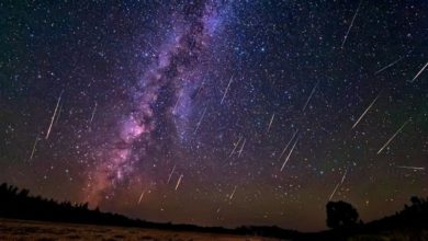 Photo of Rare Perseid Aquarid Meteor Shower To Illuminate Qatar Skies From 12th August Evening