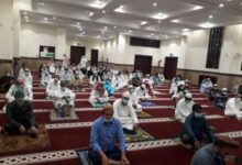 Photo of Awqaf Ministry To Reopen Additional 200 Mosques For Friday Prayers On 7th August 2020