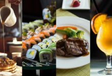 Photo of Centro Capital Doha: Indulge In Exceptional Taste & Safe Dining Experiences