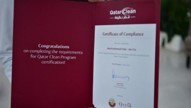Photo of Qatar Clean Programme Ensures COVID-19 Precautions Are In Place As Businesses Reopen