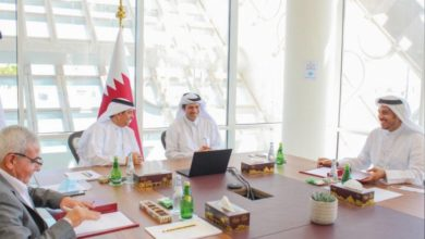 Photo of Qatar Free Zones Authority Signs Pact For Qatar's First Electric Vehicles Factory