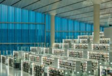 Photo of Qatar National Library Explores Mindfulness, Mental Health And More Through October Monthly Events