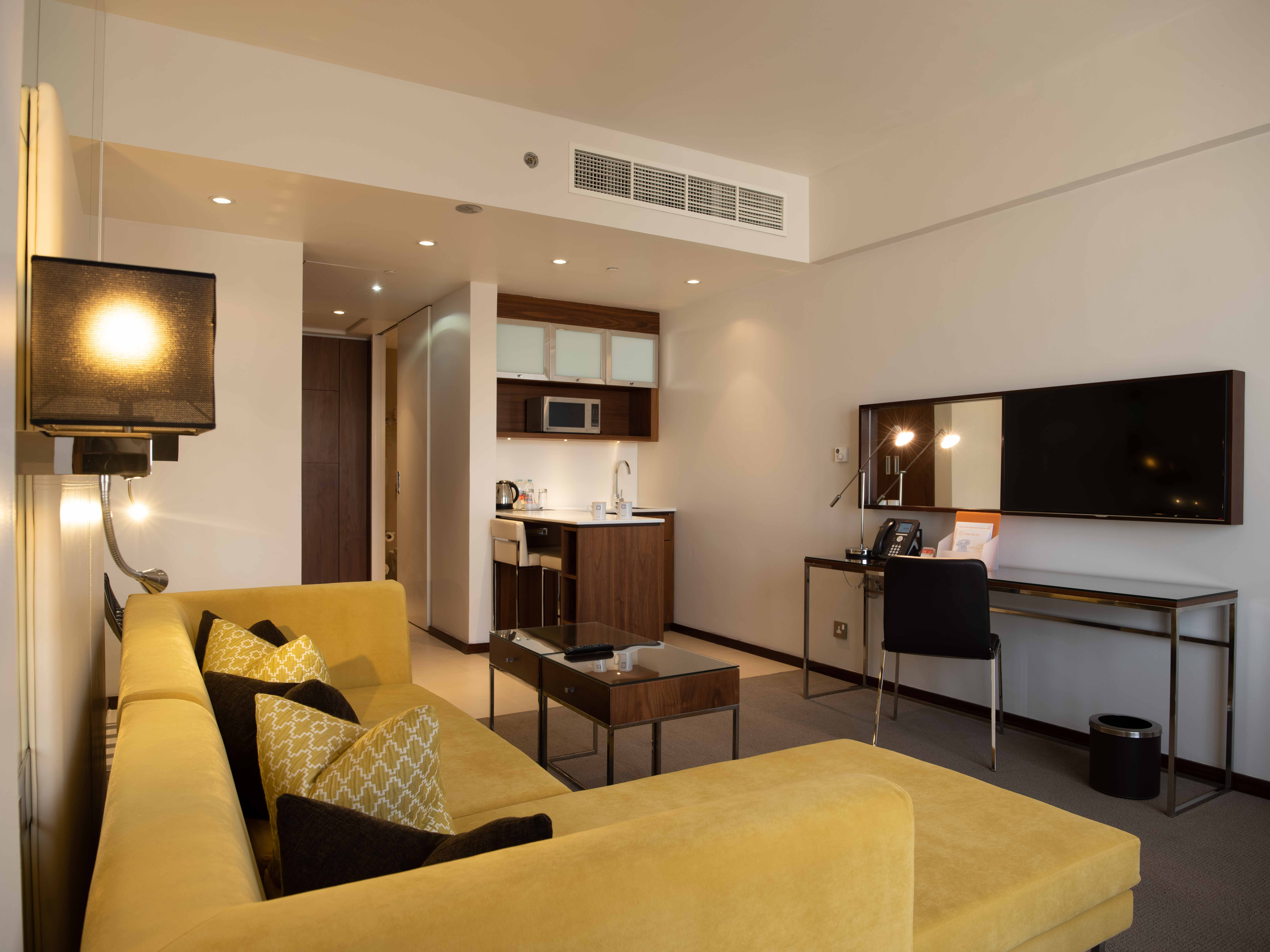 Photo of Relax & Rejuvenate with Centro Capital by Rotana's Staycation Room Offers