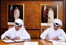 Photo of Qatar Chamber & Labour Ministry Sign Agreement To Boost Cooperation In Labour Re-Employment