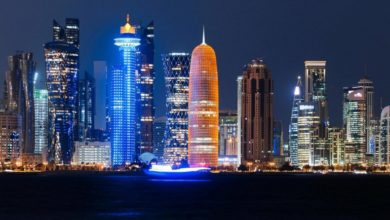 Photo of Qatar's GDP Quadrupled In Two Decades