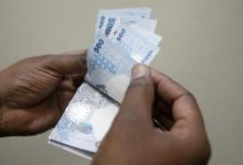 Photo of Study Suggests Coronavirus Can Survive For 28 Days On Glass And Currency