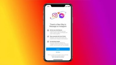 Photo of Facebook Finally Integrates Messenger With Instagram