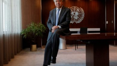 Photo of United Nations Needs 'Immediate Infusion' Of $15bn For Global Vaccine Fund